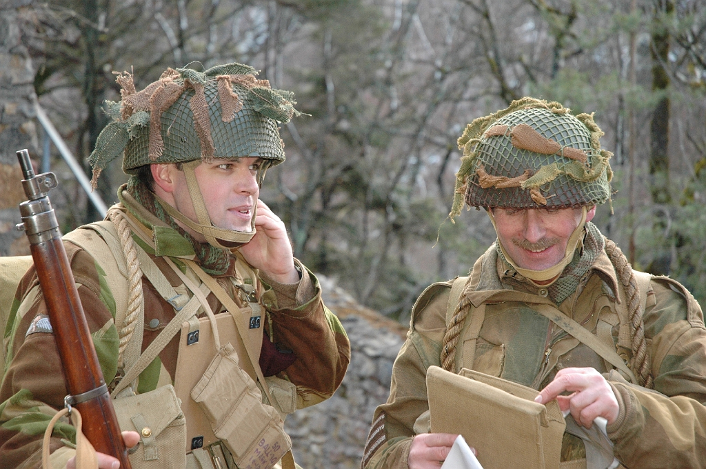 Battle of the Bulge 2008