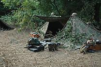 Deutsches Zelt
