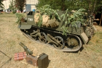 British Universal Carrier (BUC)