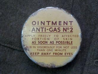Ointment Anti-Gas