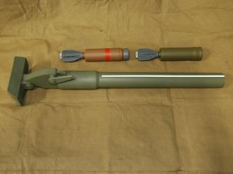 Light Mortar 2inch