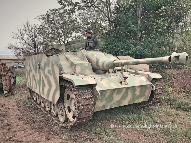 Panzer Weekend Militärmuseum Full_30
