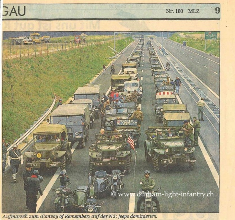 1st Convoy to Remember 1996_3