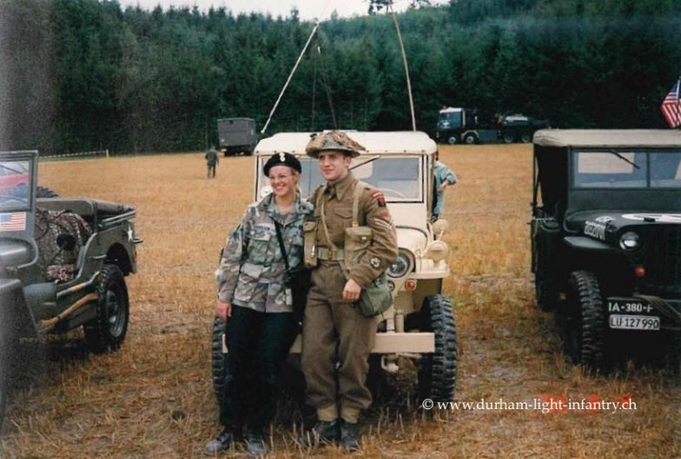 1st Convoy to Remember 1996_5