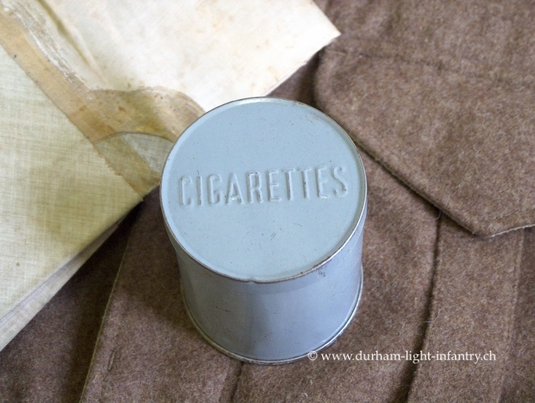 Cigarette Box (50)