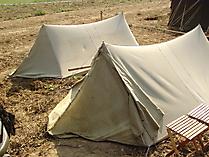 British Tents