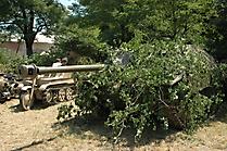Jagdpanzer 38(t) mit Tarnung